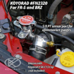 Picture of Koyorad Aluminum Filler Neck