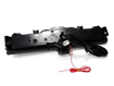 Picture of Valenti Style Reverse Bar Clear w/Red Housing - RC1