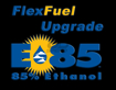 Picture of Flex Fuel Upgrade Package