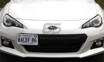 Picture of TurboXS Towtag License Plate Relocation Kit