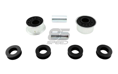Picture of Whiteline Front Control Arm Caster Correction Bushing Kit