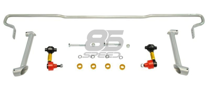 Picture of Whiteline 16mm Adjustable Rear Sway Bar w/ Endlinks