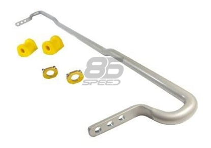 Picture of Whiteline 16mm Adjustable Rear Sway Bar