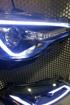 Picture of Spec-D headlight Gloss Black Housing