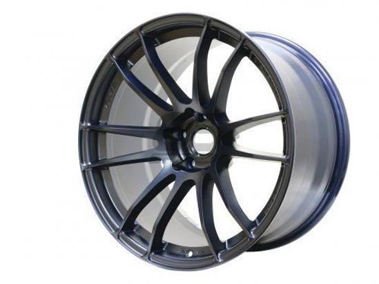 Picture of Gram Lights 57Xtreme 17x9 +40 5x100 Gun Blue Wheel