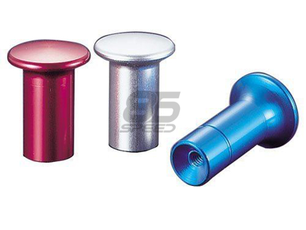 Picture of Cusco Spin Turn Knobs