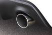 Picture of Fujitsubo Authorize S Dual Axle-back Exhaust Polished Tip FRS/BRZ/86