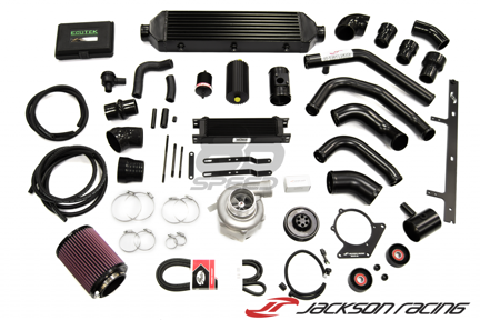 Picture of Jackson Racing C38 Kit (Factory Tuned) 2013 - 2016 FRS/BRZ