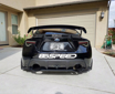 Picture of 86Speed Rear Bumper Sticker