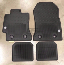 Picture of Toyota GT86 OEM All Weather Floor Mats (4pc)