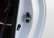 Picture of TRD Door Stabilizer
