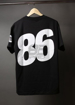 "Picture of What Monsters Do ""86"" Tee"