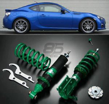 Picture of Tein Street Basis Z SUBARU -BRZ -SCION FR-S - Toyota 86 - GSQ54-8USS2