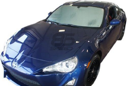 Picture of Custom Auto Shade - FRS/GT86/BRZ