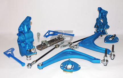 Picture of Wisefab Wide Angle Kit (Front)