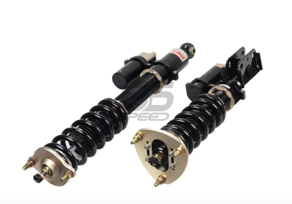 Picture of BC Racing ER Series Coilovers FRS/BRZ/86