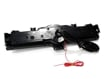 Picture of Valenti Style Reverse Bar Smoke/Black /Red Bar - VSB
