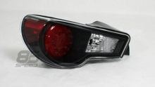 Picture of OEM BLACK TAILLIGHTS