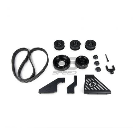 Picture of Kraftwerks BRZ/FRS/FT86 30mm Belt Upgrade Kit