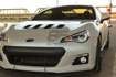 Picture of Verus Street Front Splitter-FRS/86/BRZ