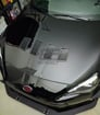 Picture of Verus FR-S / BRZ / GT86 - Slanted Hood Louver Kit (Raw)