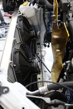 Picture of Verus FR-S / BRZ / GT86 - High-Performance Denso Radiator