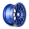 Picture of Enkei NT03+M 18x9.5 5x100 +40 Victory Blue Wheel