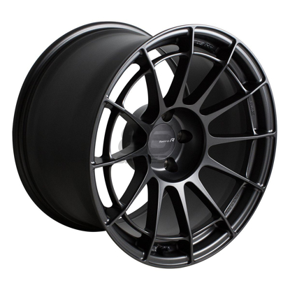 Picture of Enkei NT03RR 18x9.0 5x100 +40 Gunmetal Wheel