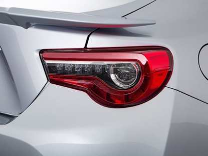 Picture of 2017 Toyota / Subaru OEM LED Taillights