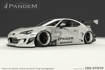 Picture of GReddy Pandem X Rocket Bunny V3 Kit -FRS/86/BRZ