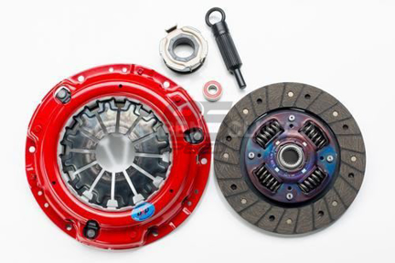 Picture of South Bend / DXD Racing FRS/BRZ/86 Stage 2 Daily Clutch Kit