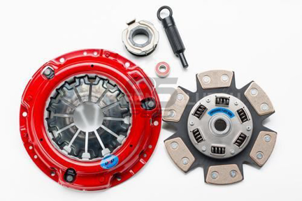Picture of South Bend / DXD Racing FRS/BRZ/86 Stage 2 Drag Clutch Kit