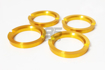 Picture of KYO-EI Flange Hub Centric Rings 65/56 (2 PC)