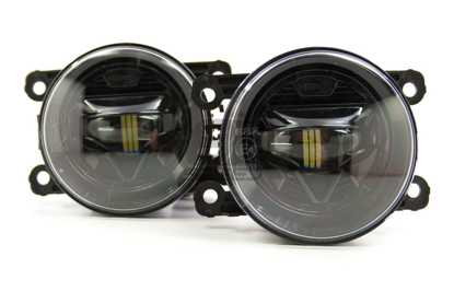 Picture of Morimoto XB LED Fog Lights Type S - FRS/BRZ