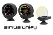 Picture of GReddy Sirius Unify Oil Pressure Gauge Set