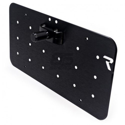 Picture of Raceseng - Tug plate mount (mount only)