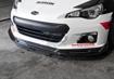 Picture of SEIBON KC-Style Carbon Fiber Lip BRZ