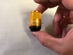 Picture of Project Kics Leggdura CL35 Closed-End Racing Shell Type Lug Nuts