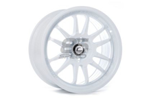 Picture of Cosmis XT-206R 18x9 5x100 +33 White