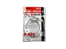 Picture of Project Kics 5mm Universal Slip-On Spacers (Pair)