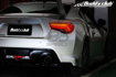 Picture of Buddy Club Taillights Version 2 (Clear Lens)FRS/BRZ/86