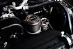 Picture of Buddy Club Racing Spec Oil Filter Cooling Cover FRS/BRZ/86