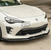 Picture of NIA Toyota 86 - Front Bumper Splitter
