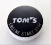 Picture of TOMS Racing Ignition Push Start Button