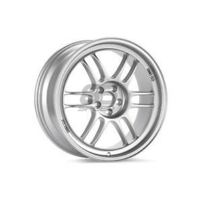Picture of Enkei RPF1 17x9 5x100 +35 Silver Wheel
