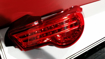 Picture of Lexon Tribar FRS/GT86/BRZ Taillights -RED LENS - Chome inside