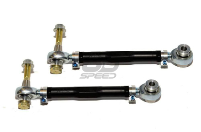 Picture of SPL TITANIUM Rear Toe Arms FR-S/BRZ/WRX