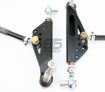 Picture of SPL TITANIUM Front Lower Control Arms FR-S/BRZ/86