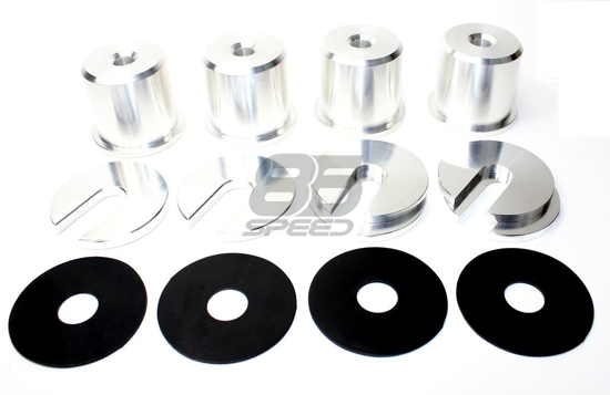 Picture of SPL PRO Solid Subframe Bushings FRS/BRZ/86