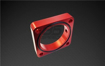 Picture of Torque Solution Red Throttle Body Spacer 2013+ FRS/BRZ/86
